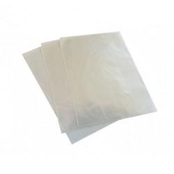 Σακουλάκι πλαστικό διαφανές 10x12 εκ.