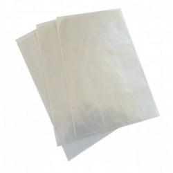 Σακουλάκι πλαστικό διαφανές 20x30,5 εκ.