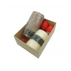 Πασχαλινό δώρο κουτί - σύνθεση Νο5