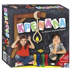 Επιτραπέζιο παιχνίδι κρεμάλα
