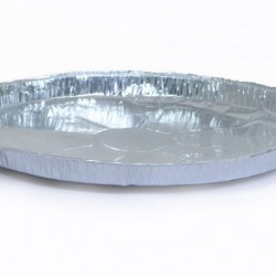 Σκεύος αλουμινίου πίτσας μεγάλο 30 cm