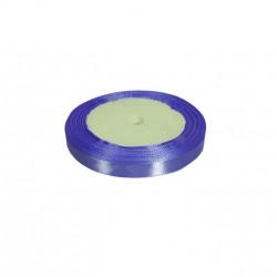 Κορδέλα σατέν 22m x1cm - Μπλε