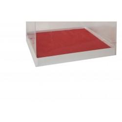 Κουτί κουμπάρων ζελατινέ 30x30x30εκ.