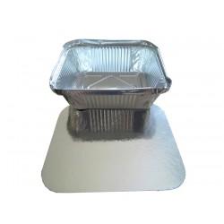Καπάκι αλουμινίου (σαλάτας) R-28, τεμάχιο