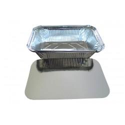 Καπάκι αλουμινίου (μακαρονάδας) R-45, τεμάχιο