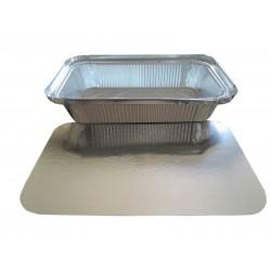 Σκεύος αλουμινίου (ψητό κοτόπουλο) R-64, τεμάχιο