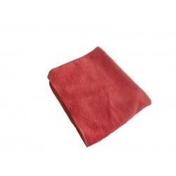 Πετσέτα καθαρισμού από μικροφίμπρα 40x35 cm - Κόκκινη