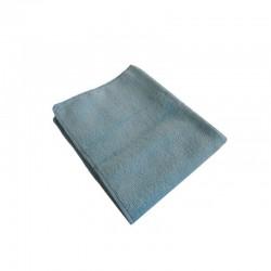 Πετσέτα καθαρισμού από μικροφίμπρα 40x35 cm - Μπλε