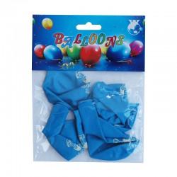Μπαλόνια It's a Boy 6τμχ