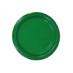 Πιάτο Party 17.8 cm - Kυπαρισσί