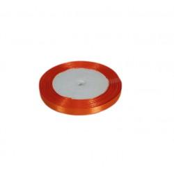 Κορδέλα σατέν 22m x1cm - Πορτοκαλί
