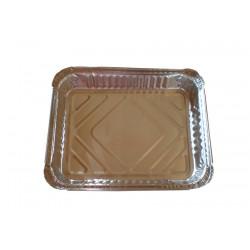 Σκεύος αλουμινίου (μερίδα μπριζόλας) R-29, τεμάχιο
