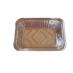 Σκεύος αλουμινίου (μακαρονάδας) R-45, τεμάχιο