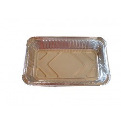 Σκεύος αλουμινίου (σουβλάκι καλαμάκι) R-66, τεμάχιο