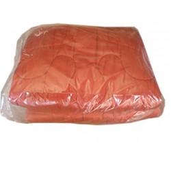 Σακούλα πλαστική για παπλώματα 70x100 cm - 10 τεμάχια