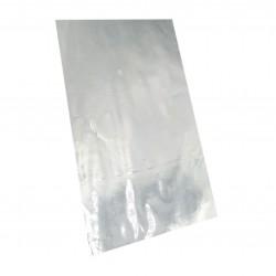 Σακουλάκι πλαστικό διαφανές πολυπροπυλενίου 15x30 εκ.