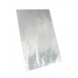 Σακουλάκι πλαστικό διαφανές πολυπροπυλενίου 18x30.5 εκ.