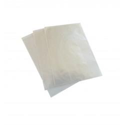 Σακουλάκι πλαστικό διαφανές 16x17 εκ.