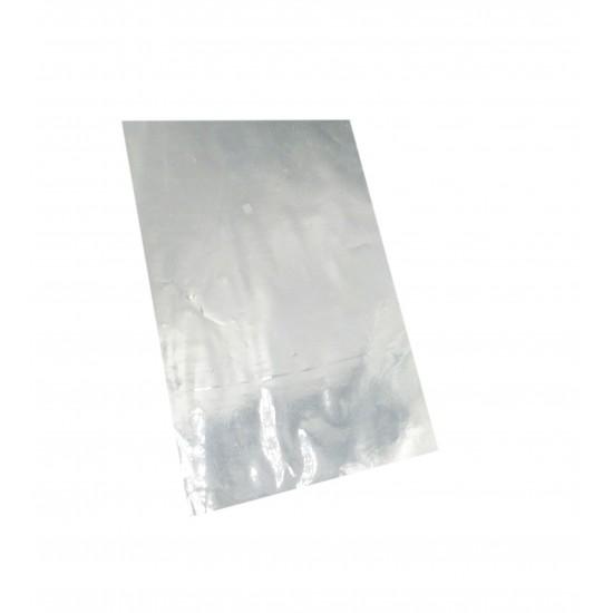 Σακουλάκι πλαστικό διαφανές πολυπροπυλενίου 12.5x17.5 εκ.