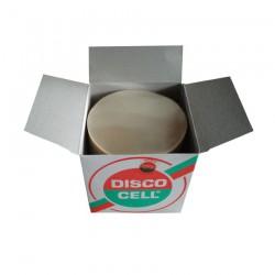 Ζελατίνη διαχωρισμού μπιφτεκιών 10 cm - 1800 τεμάχια