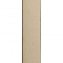 Κουτί χάρτινο Kraft (κραφτ) για λαμπάδα