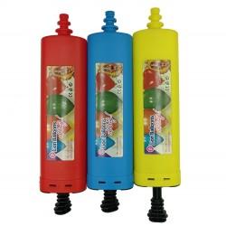 Τρόμπα για μπαλόνια (τυχαία επιλογή χρώματος)