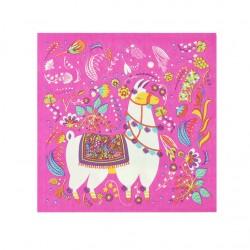 Χαρτοπετσέτα Party 33x33 cm - Σχέδιο λάμα 20τμχ